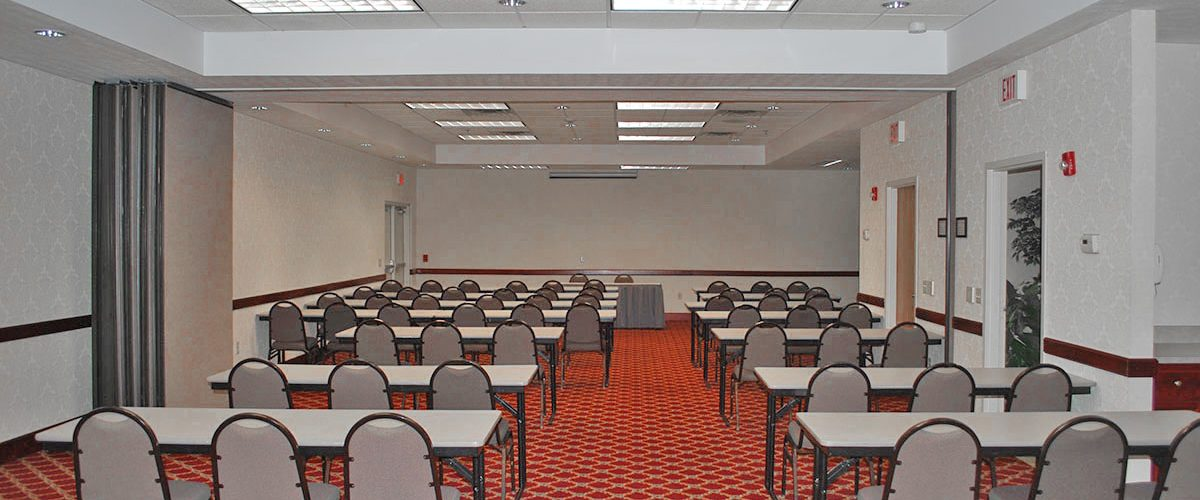 Hotel Conference Rooms Columbus Ohio